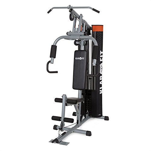 Klarfit The Mountain Multi-Gym Tower Station