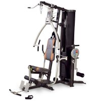 Marcy MP3500 Platinum Home Multi Gym with Thigh Trainer